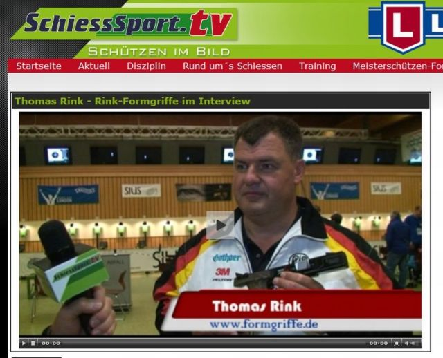 Interview mit Thomas Rink
